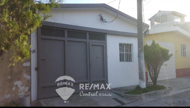 House for sale Lomas de San Francisco