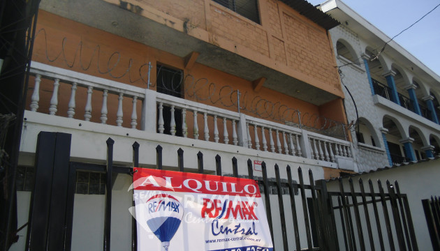 BUILDING FOR SALE/RENT IN 49 AV SUR SAN SALVADOR