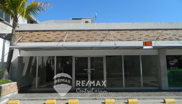 LOCAL COMERCIAL TEXACO SANTA ELENA