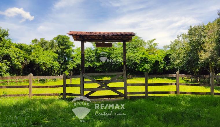 "Remax real estate, El Salvador, San Julian, FARM FOR SALE ""SAN JULIAN"""