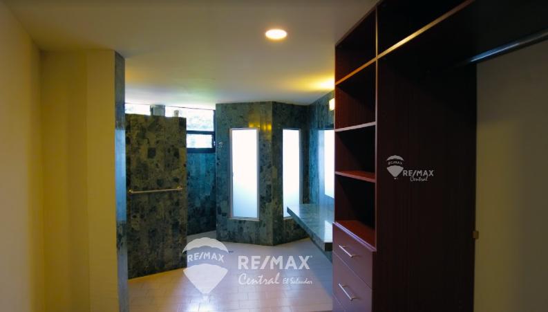 Remax real estate, El Salvador, San Salvador, BEAUTIFUL HOUSE FOR RENT LOMAS DE ALTAMIRA