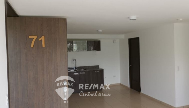 APARMENT FOR RENT # 71 CONDOMINIO NUVA 112 7o NIVEL