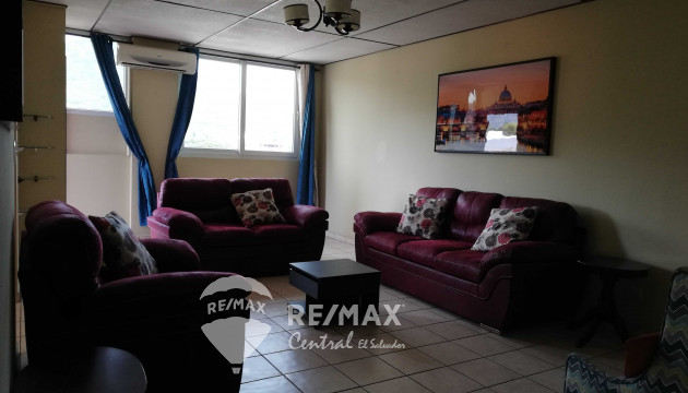 SPACIOUS APARTMENT FOR RENT IN SAN BENITO