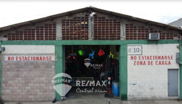 Bodega Zona Mercado Central