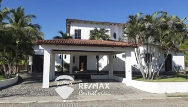 Casa en venta Vía Joya Del Pacifico Costa Del Sol