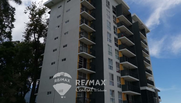APARMENT FOR RENT # 34 CONDOMINIO NUVA 112 3o NIVEL