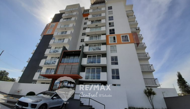 VENDO APARTAMENTO EN COLONIA SAN FRANCISCO EDF. CONSTELLA
