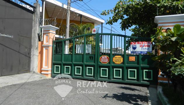 CASA RESIDENCIAL PRIVADO LOS TULIPANES MEJICANOS