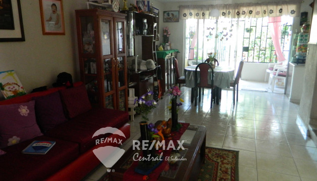 HOUSE FOR SALE IN CIUDAD DORADA, AUTOPISTA A COMALAPA