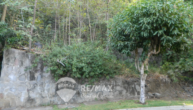 RESIDENTIAL LAND VILLA BOSQUE