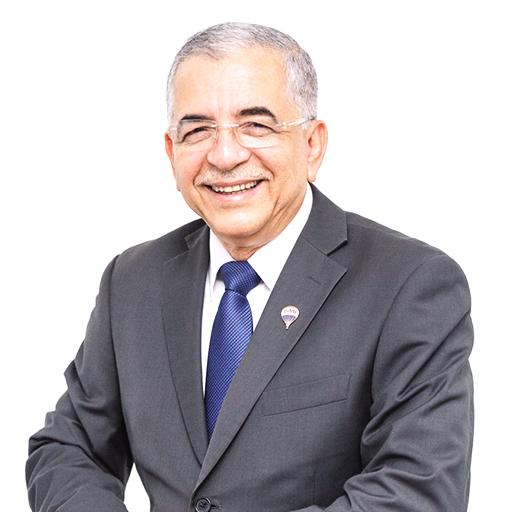 Oscar Ricardo Miranda